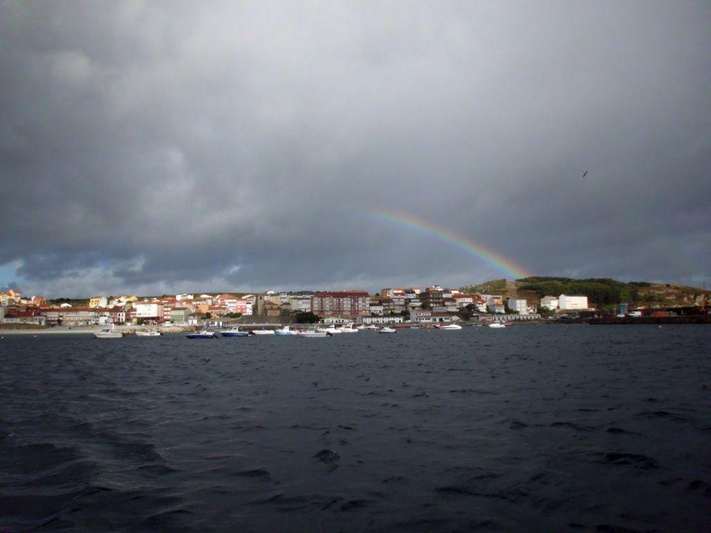 Regenbogen Nummer 1