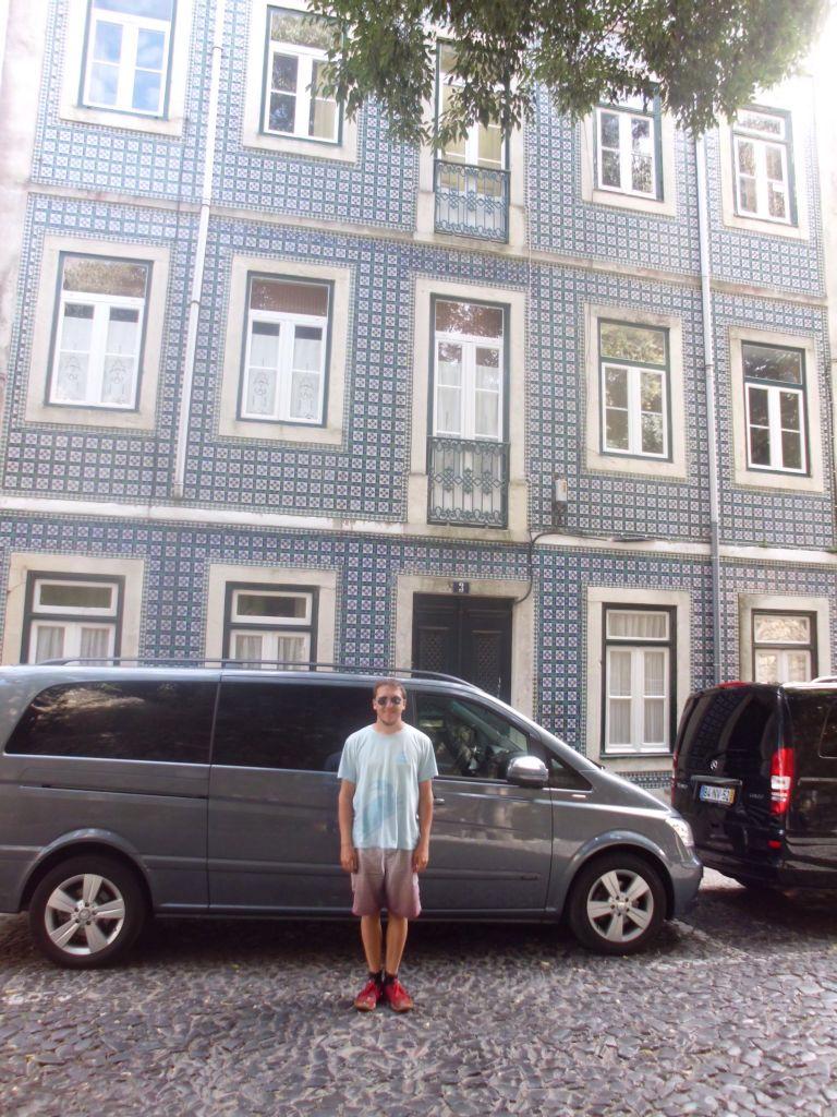 Fliesenhaus