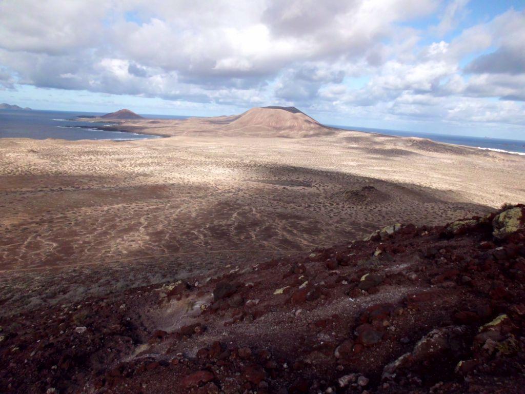 Die Insel Graciosa