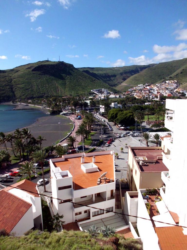 San Sebastian I