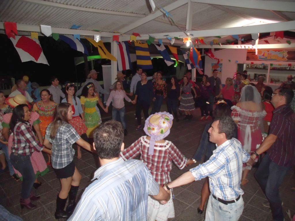 Tanzen (ich bin nur Zuschauer)