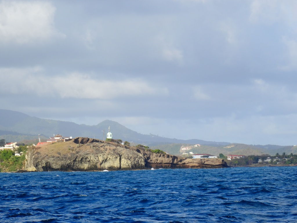Prickly Point in Grenada