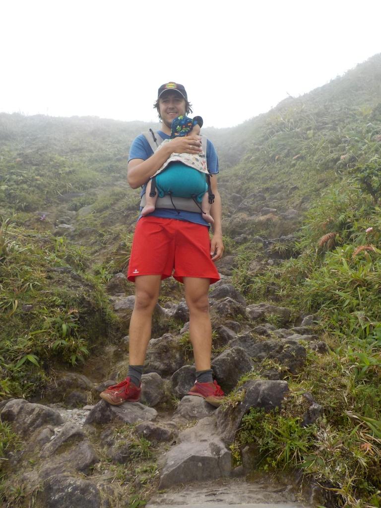 Klettern mit Willi