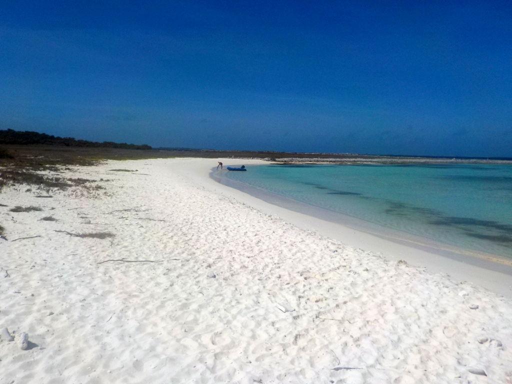 Strand auf Noronsquises